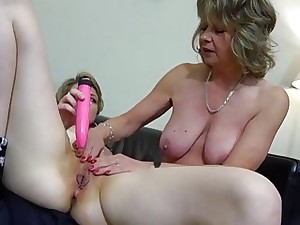 OldNannY Scalding Despondent Grandma All about unreserved Compilation