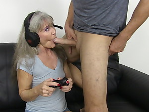 Gamer Chick Enticed TRAILER