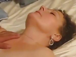 Mature slut gets fucked rock hard