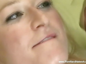 Interracial Sex Is her True Fantasy And Love Making