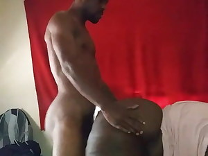 Drilling ebony granny