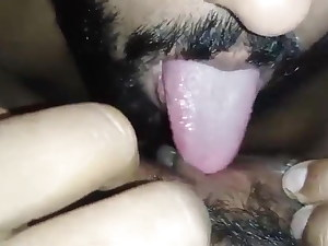 Indian Married Girl's Pussy Licked By Her Secret Lover