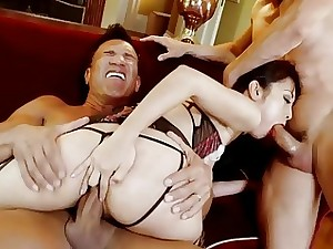 Conform Mirage Asian excessive price Marica Hase up Anal DP